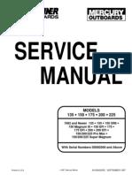 200 XRi Service Manual