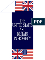 US and Britain in Prophecy