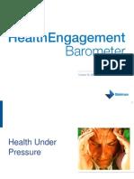 Ed Elm an Health Engagement Barometer Presentation