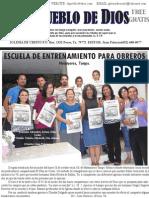 Revista El Pueblo de Dios