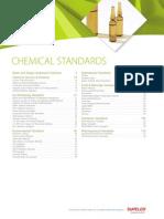 Supelco-15-Chemsta Catalogo Analytical Standars