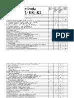 Level 2 Textbooks
