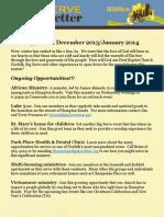 Dec 2013-Jan 2014