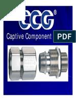 Cable Glands in Hazardous Areas CCG Presentation