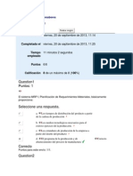 Act 1 Revision de Presaberes GESTION de PRODUCCION