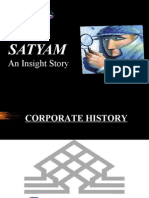 SatYam - an insight story