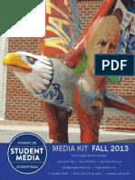 Media Kit v2 Flat