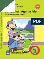 Buku PAI Kelas 1