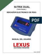 Lexus Matrix Dual