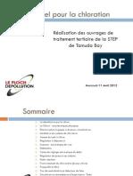 Manuel Pour La Chloration