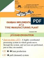 Presentation Kanban