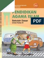Buku PAI Kelas 3