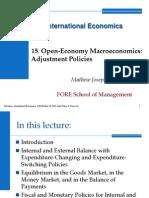 InternationalEco Lecture15 Mathew