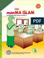 Buku PAI Kelas 5