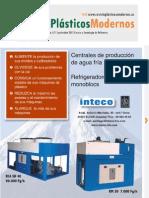 Revista Plasticos 671 Septiembre