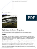 Sight Lines for Seated Spectators _ Stadium & Arena Seating _ Starena Group