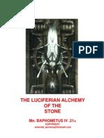 Luciferian Alchemy
