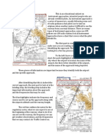 Instrument approaches training DOC