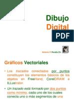 Diseño Dibujo Digital