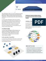 Brochure-TEPUY200 Caroni Networks