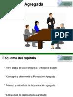 CAP11 ASP, Planeación Agregada