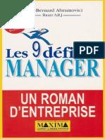 Les 9 Défis du Manager.pdf