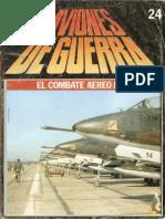 Aviones de Guerra 024