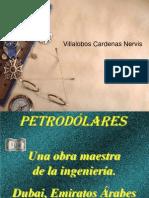 Petrodolares-Villalobos Cardenas N