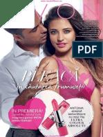 Catalog Avon campania 2 din 2014