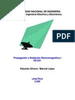 [15] Propagación y radiación electromagnética I - Olivera & Lopez