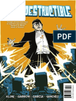 Indestructible exclusive preview