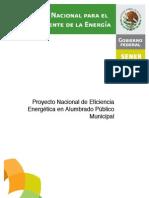 Proyecto_Nacional en AAPP Municipal