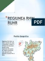 Regiunea Rhine Ruhr