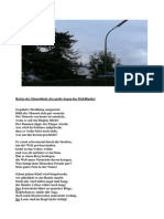 Strahlenfolter Stalking TI Eva Weber Weihnacht 2011 Ein Gedicht Von Eva Weber