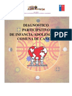 Diagnostico OPD 2012