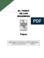 El Tarot de Los Bohemios-Papus