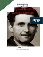 Orwell George - Rudyard Kipling