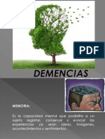 8DEMENCIAS