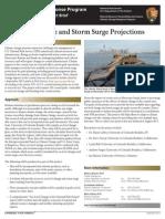 Coastal Adaptation Project Brief