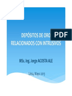 DEPOSITOS IRGS