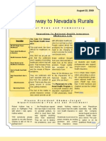 V1 N7 Nye-Gateway to Nevada's Rurals Newsletter August 22, 2009