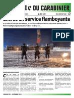 Gazette CR1 Fin Page