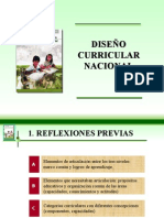 Introducción al DCN-2009