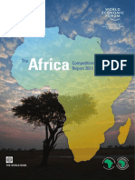 World Bank (2011)...the Africa Competitiveness Report 2011