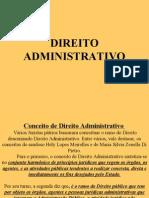 Aulas de Direito Administrativo