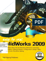 915_Easy to Use Solidworks 2009