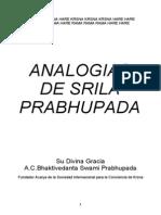 Analogias de Srila Prabhupada