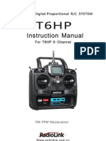 Manual T6HP En