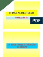 Ch Alimentelor Curs 14