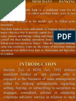 Merchant Banking[1]